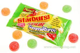 starburst candies image