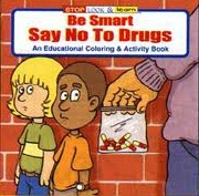 anti-drug poster for kids