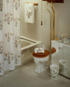photo of bathroom